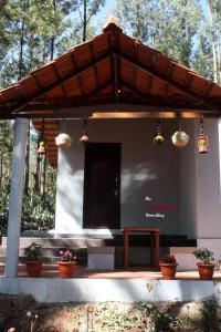 The Inchara HomeStay, Agriturismi  Attigundi - big - 8