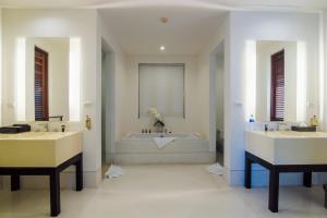 The Palayana Hua Hin Resort and Villas, Курортные отели  Ча-Ам - big - 90