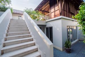 The Palayana Hua Hin Resort and Villas, Курортные отели  Ча-Ам - big - 93