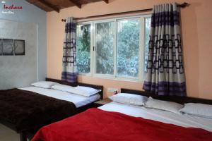 The Inchara HomeStay, Agriturismi  Attigundi - big - 11