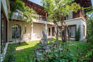 The Palayana Hua Hin Resort and Villas, Курортные отели  Ча-Ам - big - 98