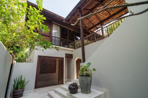 The Palayana Hua Hin Resort and Villas, Курортные отели  Ча-Ам - big - 99