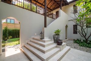 The Palayana Hua Hin Resort and Villas, Курортные отели  Ча-Ам - big - 100