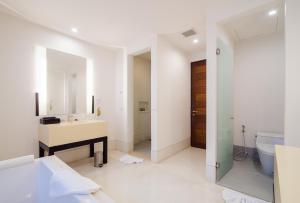 The Palayana Hua Hin Resort and Villas, Курортные отели  Ча-Ам - big - 104