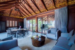 The Palayana Hua Hin Resort and Villas, Курортные отели  Ча-Ам - big - 116