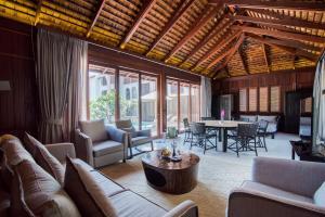 The Palayana Hua Hin Resort and Villas, Курортные отели  Ча-Ам - big - 118