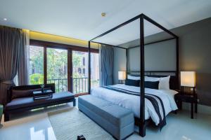 The Palayana Hua Hin Resort and Villas, Курортные отели  Ча-Ам - big - 126