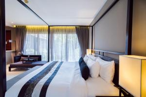 The Palayana Hua Hin Resort and Villas, Курортные отели  Ча-Ам - big - 130