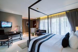 The Palayana Hua Hin Resort and Villas, Курортные отели  Ча-Ам - big - 131