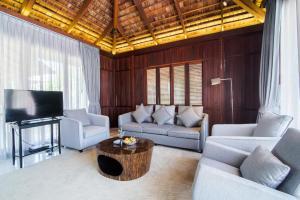 The Palayana Hua Hin Resort and Villas, Курортные отели  Ча-Ам - big - 140