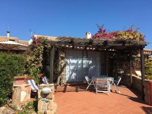 La Playa - Sole e Relax in Sardegna, Apartmanok  Olbia - big - 30