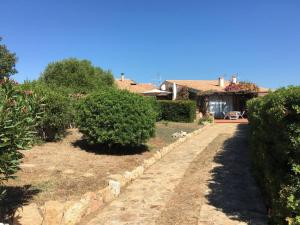 La Playa - Sole e Relax in Sardegna, Apartmány  Olbia - big - 28