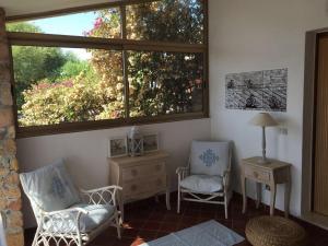 La Playa - Sole e Relax in Sardegna, Apartmanok  Olbia - big - 27