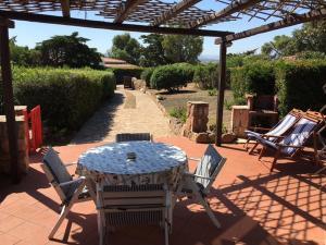 La Playa - Sole e Relax in Sardegna, Apartmanok  Olbia - big - 22