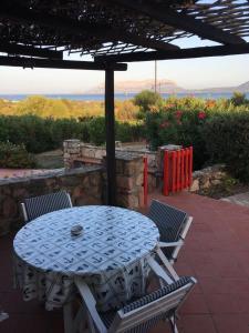 La Playa - Sole e Relax in Sardegna, Apartmanok  Olbia - big - 21