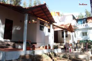 The Inchara HomeStay, Agriturismi  Attigundi - big - 14