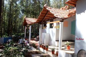 The Inchara HomeStay, Agriturismi  Attigundi - big - 15