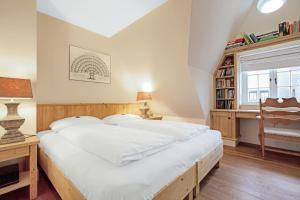 _Lille Bjoern_ HT West_ Mitte, Apartmanok  Wenningstedt - big - 30