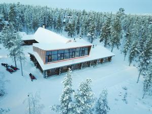 Jávri Lodge - Hotel - Saariselkä