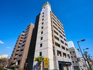 Сакаи - Super Hotel Sakai Marittima