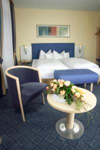 Hotel Löwen-Seckenheim, Hotels  Mannheim - big - 1