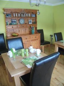 Currie B & B - Accommodation - Nairn