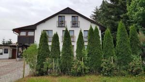 ISABELLA Rodinná vila, Pensionen  Rajecké Teplice - big - 4
