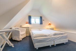_Koeoevenhues_ App_ 5_OG_re, Apartmanok  Wenningstedt - big - 30