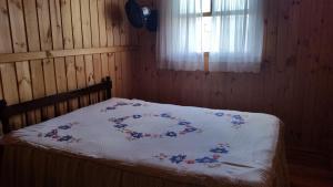 Casa de madeira em Caxias do Sul, Prázdninové domy  Caxias do Sul - big - 31