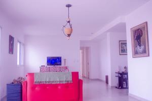 Apartamento Salvador, Prázdninové domy  Salvador - big - 8