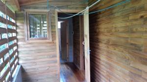 Casa de madeira em Caxias do Sul, Prázdninové domy  Caxias do Sul - big - 26