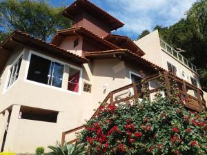Casa Na Praia Mole, Ferienhäuser  Florianópolis - big - 2