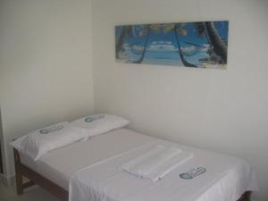 Caracuchas Marinas, Hotely  Coveñas - big - 4