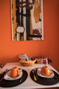 La Voliera, Bed and breakfasts  Rome - big - 112