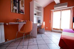 La Voliera, Bed and breakfasts  Rome - big - 107