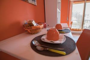La Voliera, Bed and breakfasts  Rome - big - 110