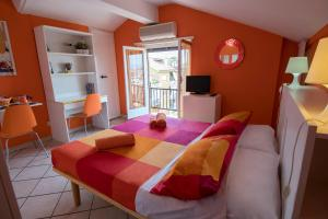 La Voliera, Bed and breakfasts  Rome - big - 92