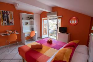 La Voliera, Bed and breakfasts  Rome - big - 93