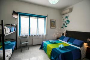 La Voliera, Bed and breakfasts  Rome - big - 86