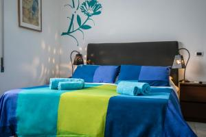 La Voliera, Bed and breakfasts  Rome - big - 87