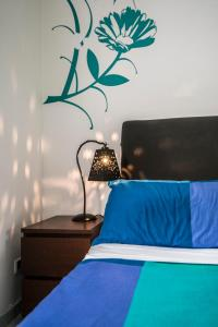 La Voliera, Bed and breakfasts  Rome - big - 88