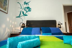 La Voliera, Bed and breakfasts  Rome - big - 83