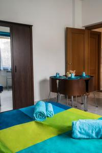 La Voliera, Bed and breakfasts  Rome - big - 84