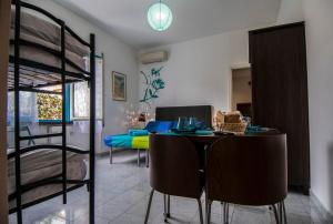La Voliera, Bed and breakfasts  Rome - big - 78