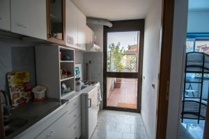 La Voliera, Bed and breakfasts  Rome - big - 74
