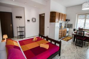 La Voliera, Bed and breakfasts  Rome - big - 65