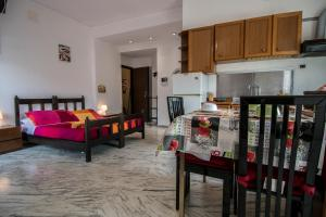 La Voliera, Bed and breakfasts  Rome - big - 68