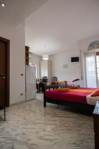 La Voliera, Bed and breakfasts  Rome - big - 70