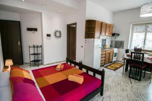 La Voliera, Bed and breakfasts  Rome - big - 40
