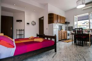 La Voliera, Bed and breakfasts  Rome - big - 64